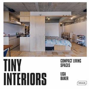 Tiny Interiors