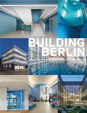 Building Berlin, Vol. 8