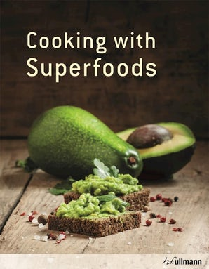 Cooking with Superfoods