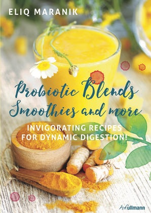 Probiotic Blends Smoothies and more