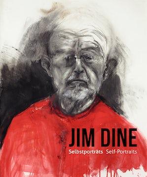 Jim Dine – I Never Look Away