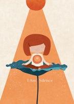 I Am Silence