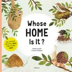 Whose Home Is It?
