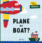 Plane or Boat?