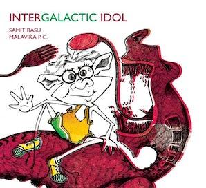 Intergalactic Idol