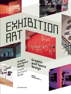 Exhibition Art - Graphics and Space Design