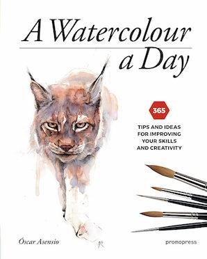 A Watercolour a Day