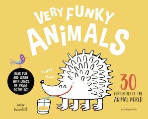 Very Funky Animals