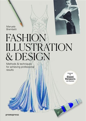 Fashion Illustration & Design