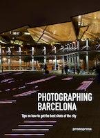 Photographing Barcelona