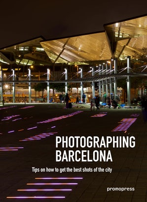 Photographing Barcelona