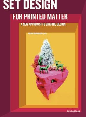 Set Design For Printed Matter