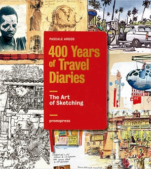 400 Years of Travel Diaries