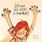 Vivan las uñas de colores!