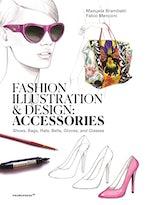 Fashion Illustration and Design: Accessories