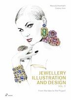 Jewellery Illustration and Design, vol.2