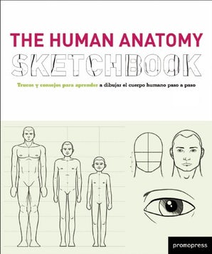 The Human Anatomy Sketchbook