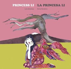 Princess Li / La princesa Li
