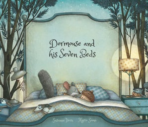 Dormouse and his Seven Beds