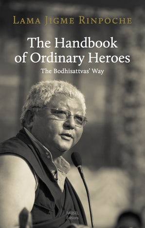The Handbook of Ordinary Heroes